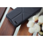 DOOGEE F3 Flip Case Black