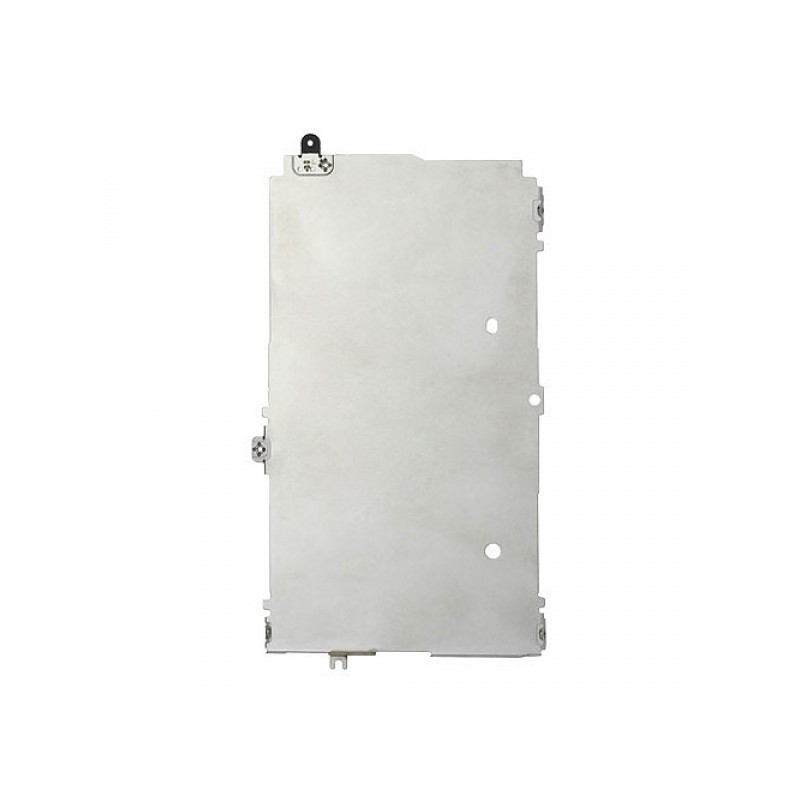LCD Metal Plate pro Apple iPhone 5