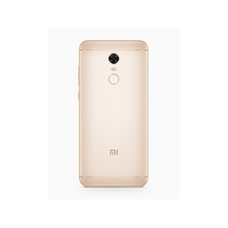 Xiaomi Redmi 5 Plus Gold 3GB/32GB Global Version