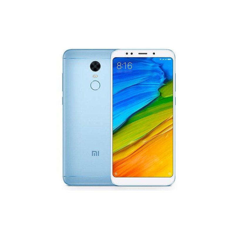 Xiaomi Redmi 5 Plus Blue 3GB/32GB Global Version