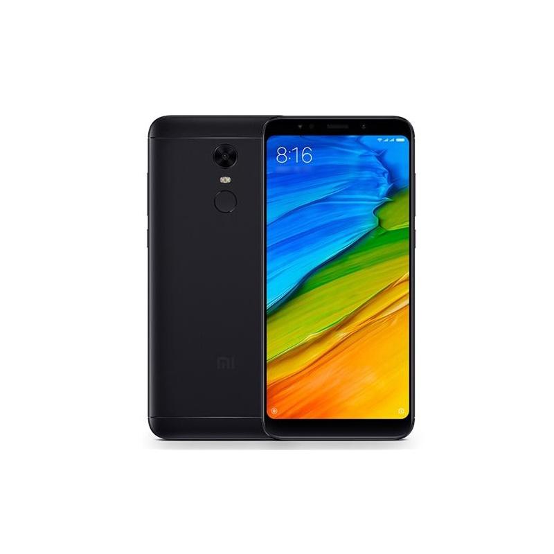 Xiaomi Redmi 5 Plus Black 3GB/32GB Global Version