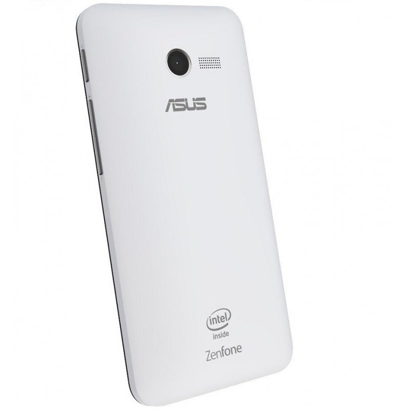 Asus Zenfone 4 (A450CG) Back Cover White