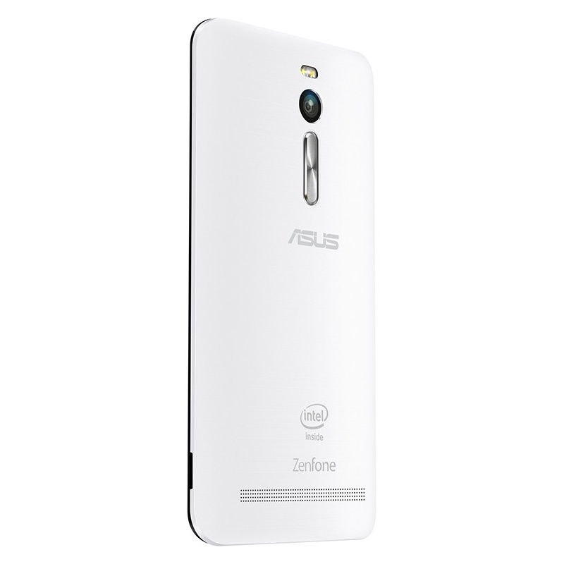 Asus Zenfone 2 (ZE551ML) Back Cover White