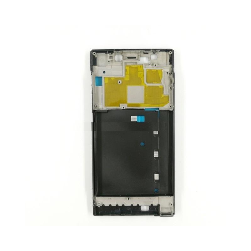 Xiaomi Mi3 Front Cover Black
