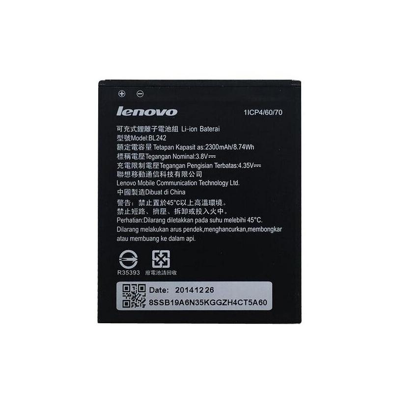 Baterie Lenovo BL242 pro model A6000