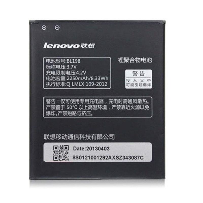 Baterie Lenovo BL198