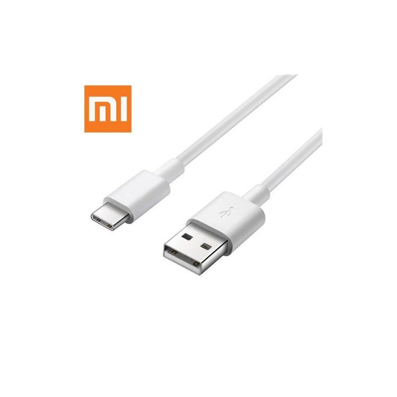 Xiaomi USB-C Data Cable 2A White