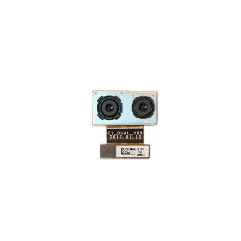Xiaomi Mi6 zadní kamera
