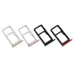 Xiaomi Mi A1 SIM Card Tray - Black (Service Pack)