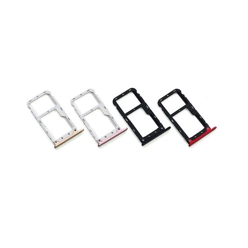 Xiaomi Mi A1 šuplík na Sim kartu, černé