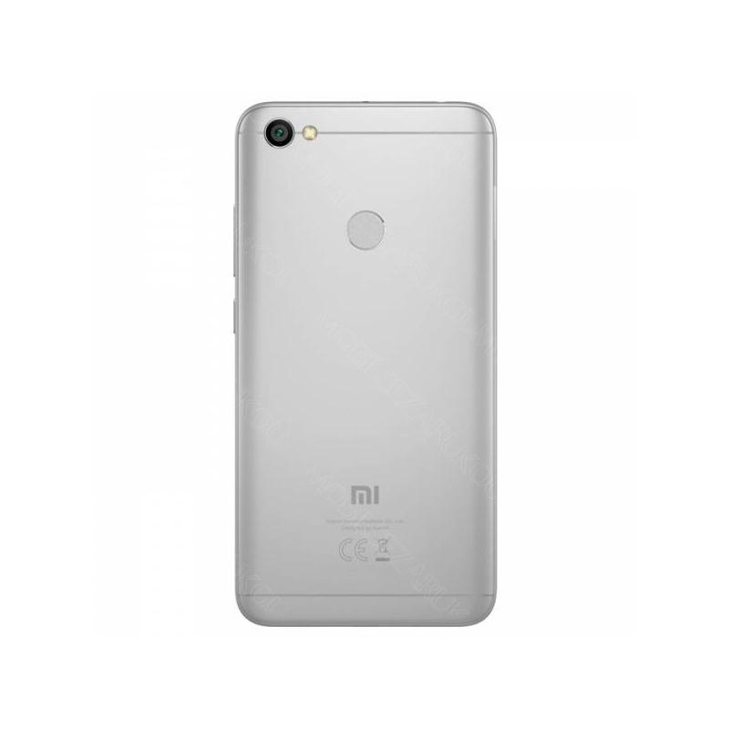 Xiaomi Redmi Note 5A Prime zadní kryt baterie  Assy-AS šedý