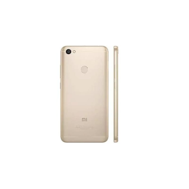 Xiaomi Note 5A Prime zadní kryt baterie  Assy-AS zlaté