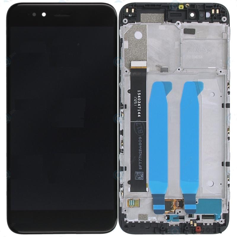 Xiaomi Mi A1 přední Cover Display Module černé