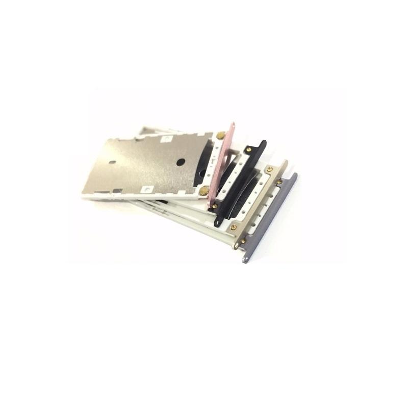 Xiaomi Redmi Note 4 šuplík na Sim kartu, stříbrné šedý