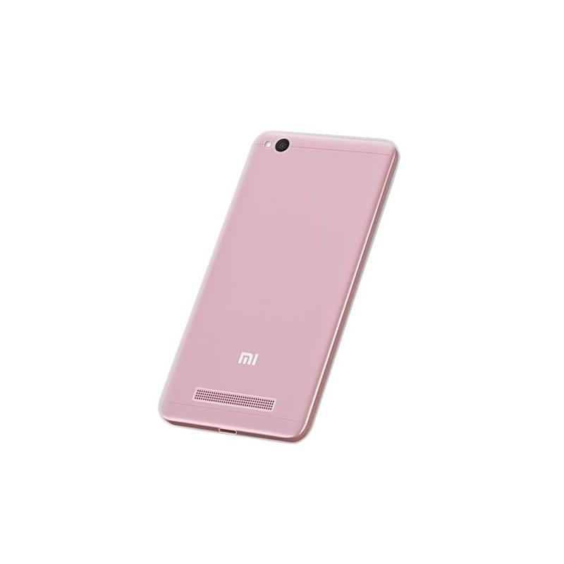 Xiaomi Redmi 4A zadní kryt baterie  without Finger Print Assy-AS růžovo zlaté