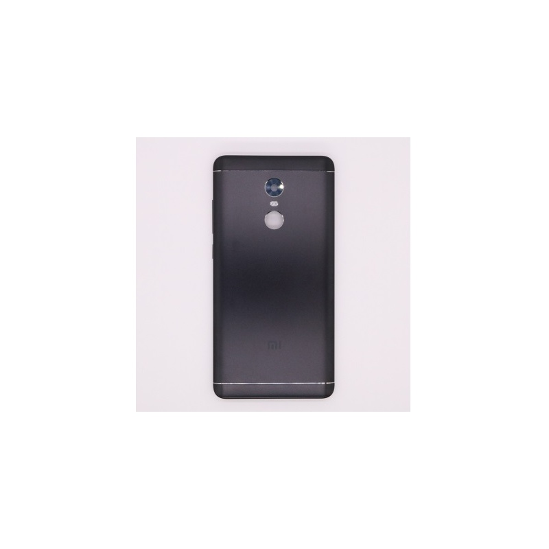 Xiaomi Redmi Note 4 zadní kryt baterie  Assy černé