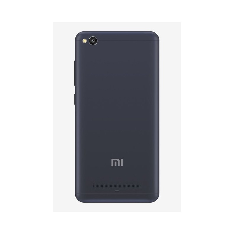Xiaomi Redmi 4A zadní kryt baterie  without Finger Print Assy-AS