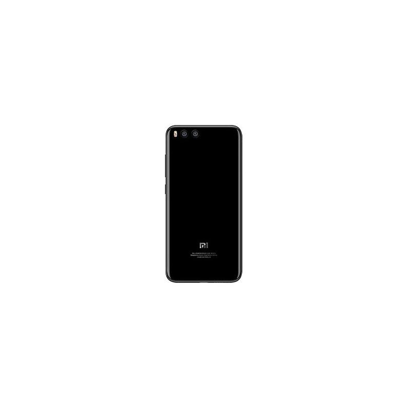 Xiaomi Mi6 zadní kryt baterie  Assy černé