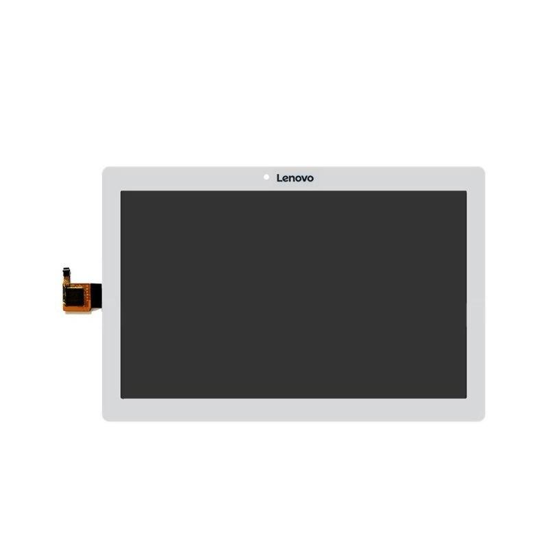 Lenovo A10-30 LCD + dotyk, černý
