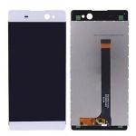 LCD + Touch pro Sony Xperia XA Ultra (F3211) White (OEM)