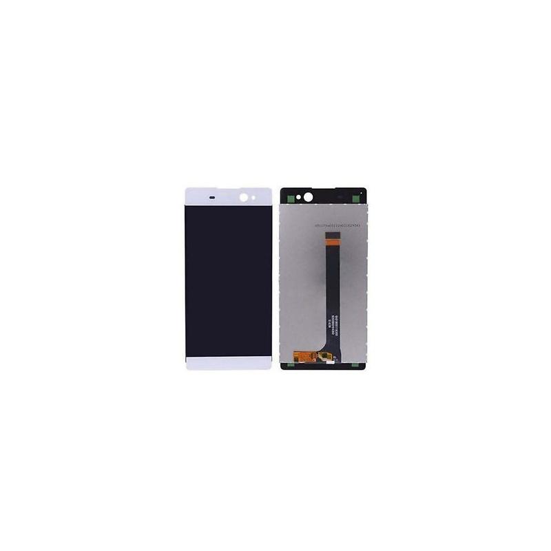 Xperia XA Ultra (F3211) LCD + dotyk bílé
