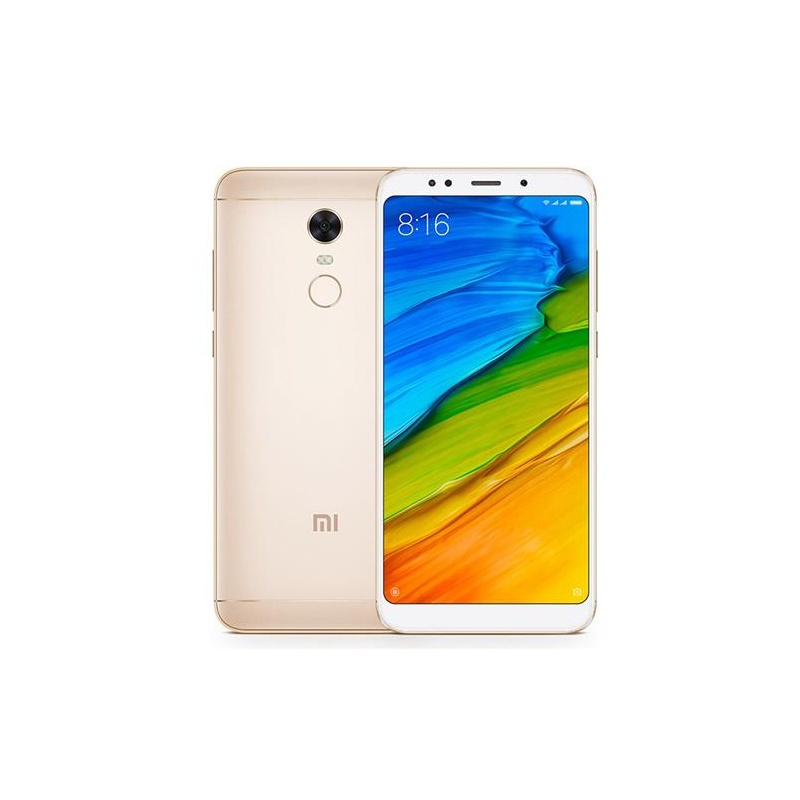 Xiaomi Redmi 5 Plus Gold 4GB/64GB Global Version