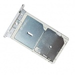 Xiaomi Redmi Note 3 Pro SIM Card Tray (OEM) - Silver