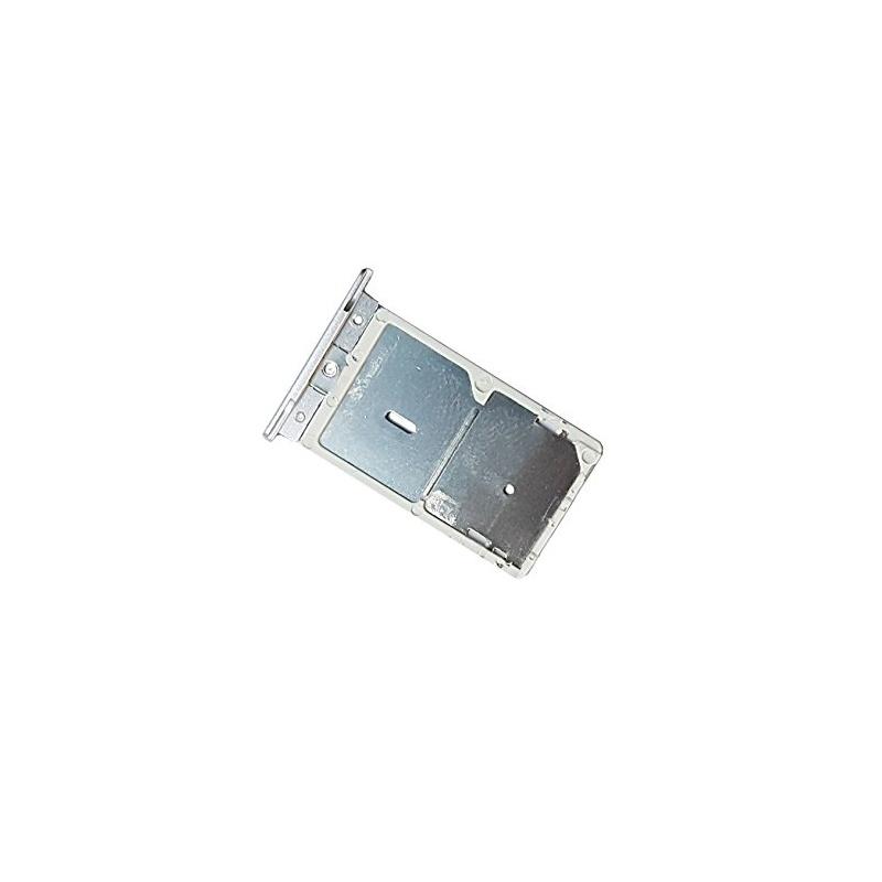 Xiaomi Redmi Note 3 Pro-šuplík na SIM kartu (OEM) Silver