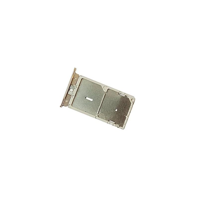 Xiaomi Redmi Note 3 Pro-šuplík na SIM kartu (OEM) Gold