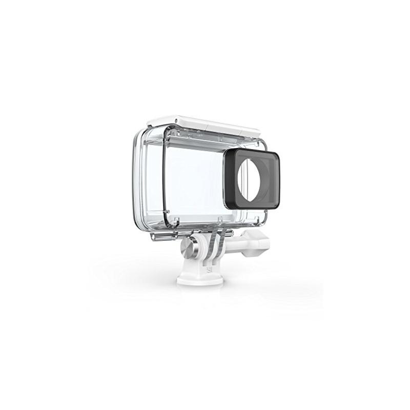 Yi Action kamera voděodolné pouzdro bílé (OEM)