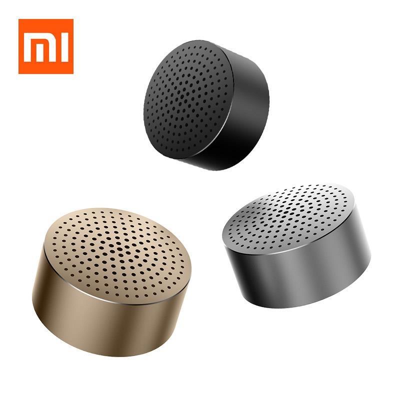 Xiaomi MiBluetooth Speaker Mini (Gold)