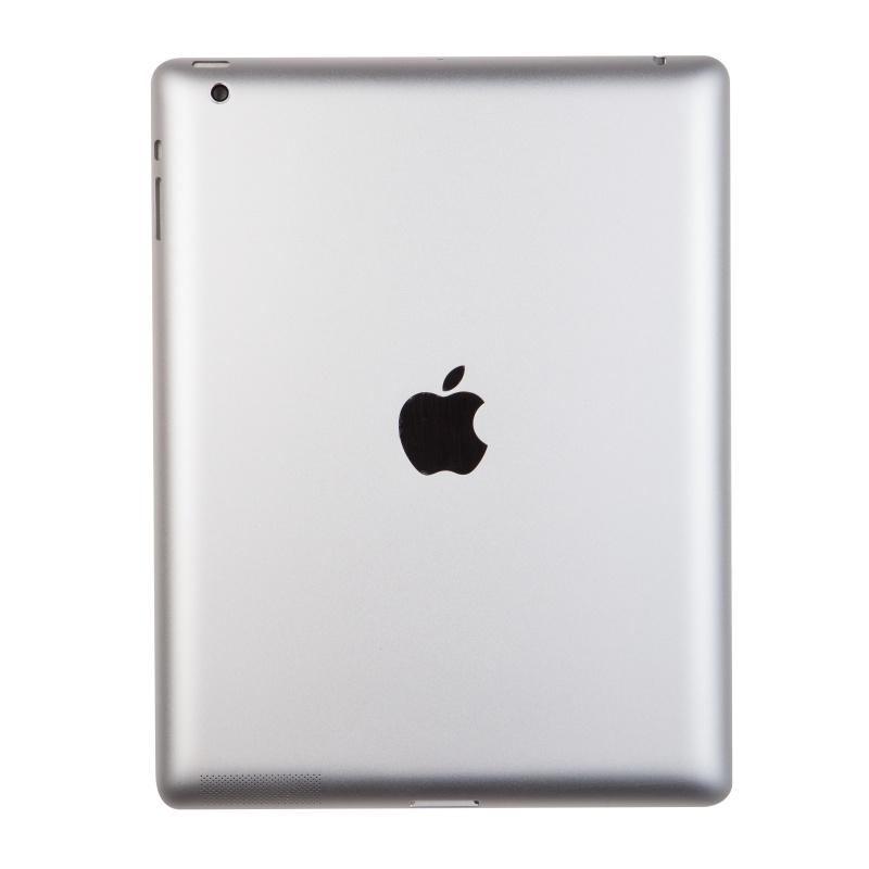 Zadní kryt WIFI Silver pro Apple iPad 3