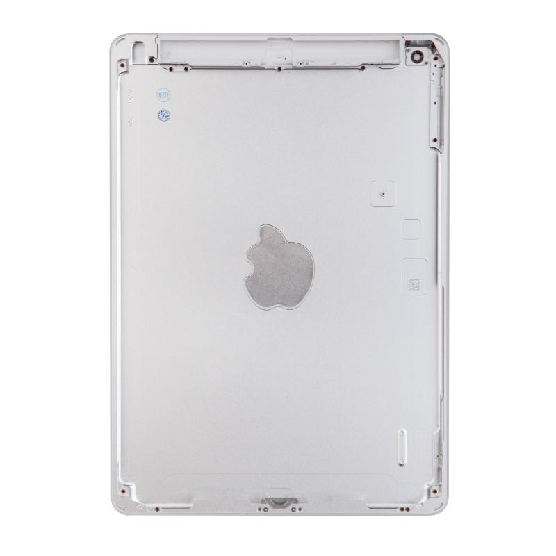 Zadní kryt 3G Silver pro Apple iPad 5 (Air)