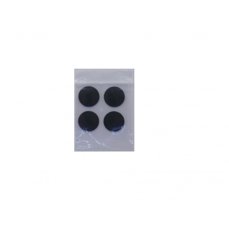Rubber Feet For Bottom Cover 4pcs pro A1425 / A1502 / A1398
