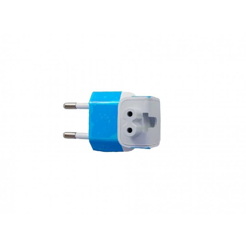 EU Type Socket For Charger