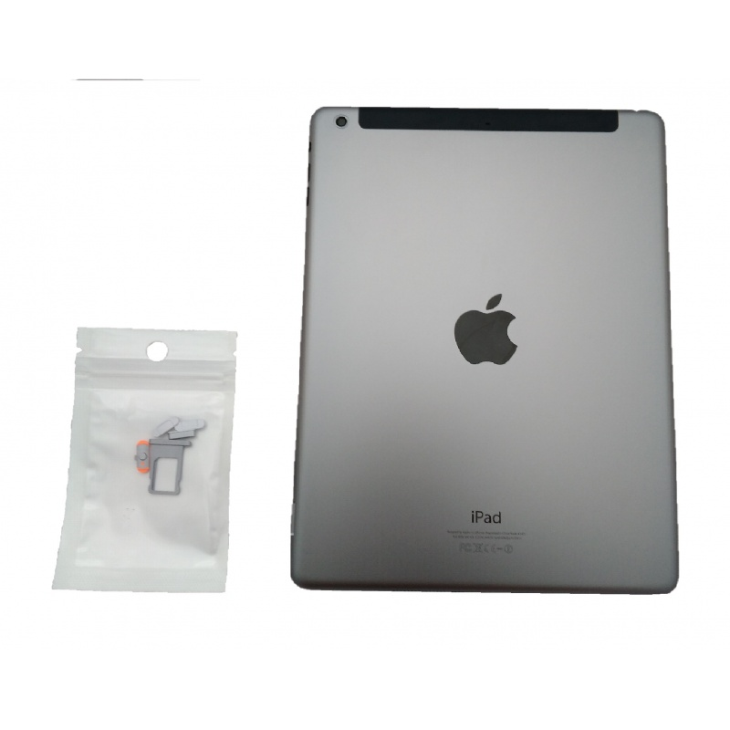 Back Cover 3G Space Grey pro Apple iPad 5 (Air)