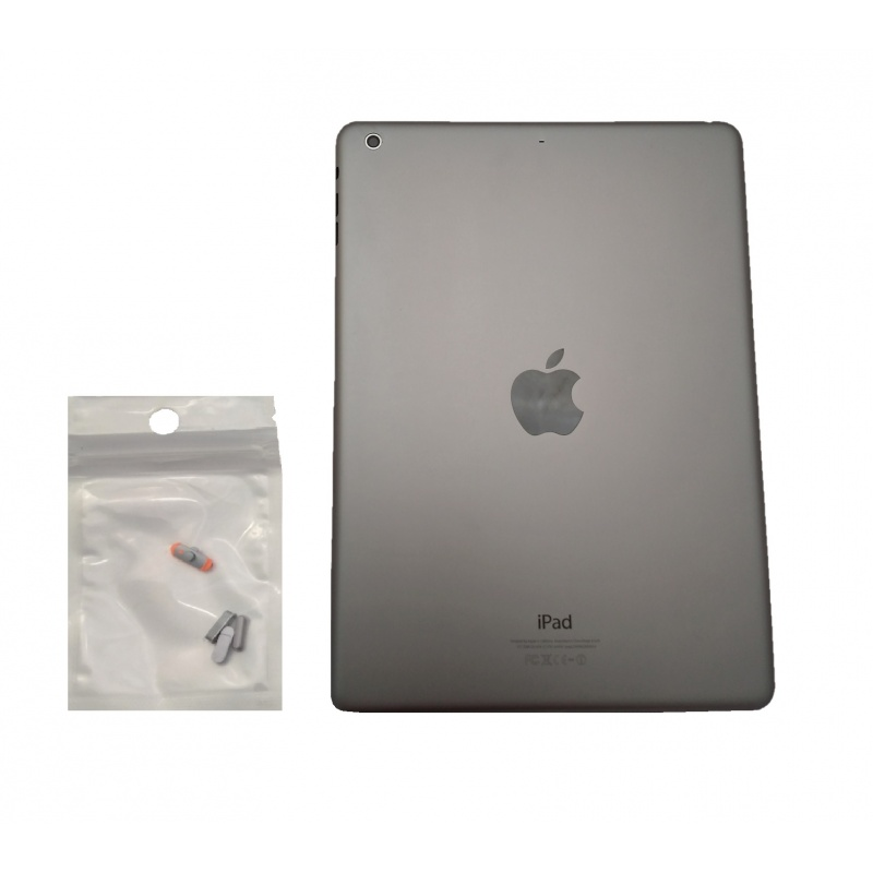 Back Cover WIFI Space Grey pro Apple iPad 5 (Air)