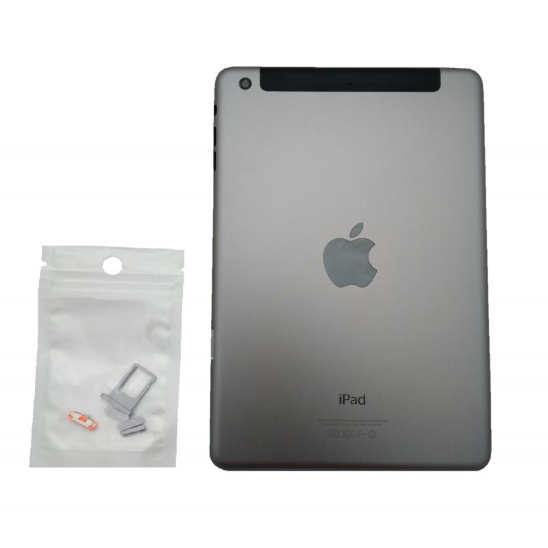 Zadní kryt 3G Space šedý pro Apple iPad Mini 3