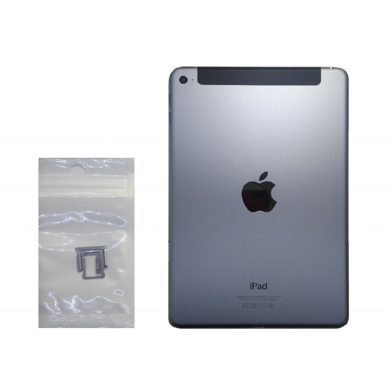 Back Cover 3G Space Grey pro Apple iPad Mini 4