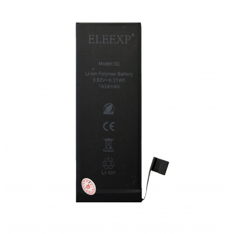 Battery ELEEXP Certified pro Apple iPhone SE