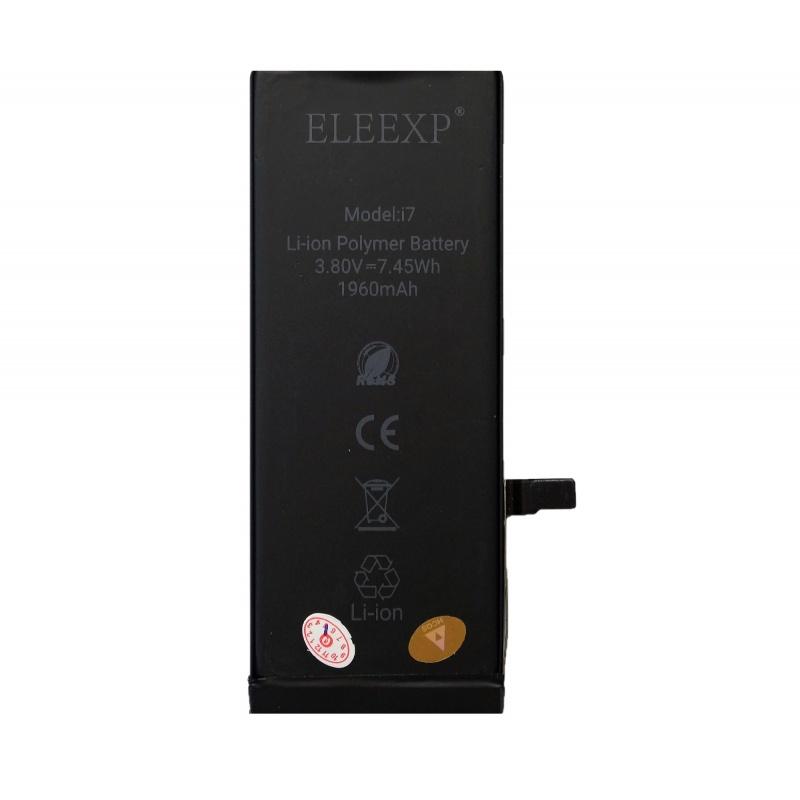 Baterie (OEM Certifikované) pro Apple iPhone 7