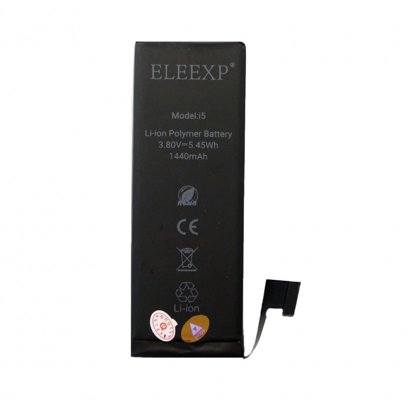 Baterie (OEM Certifikované) pro Apple iPhone 5