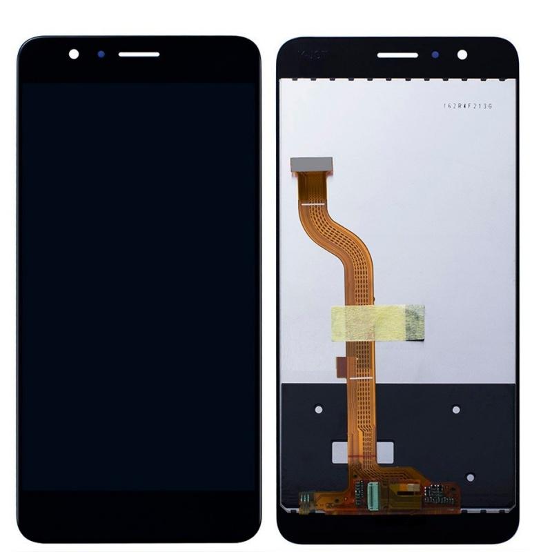Huawei Honor 8 LCD + dotyk, černá varianta
