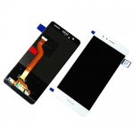 LCD + Touch pro Huawei Honor 8 - White (OEM)