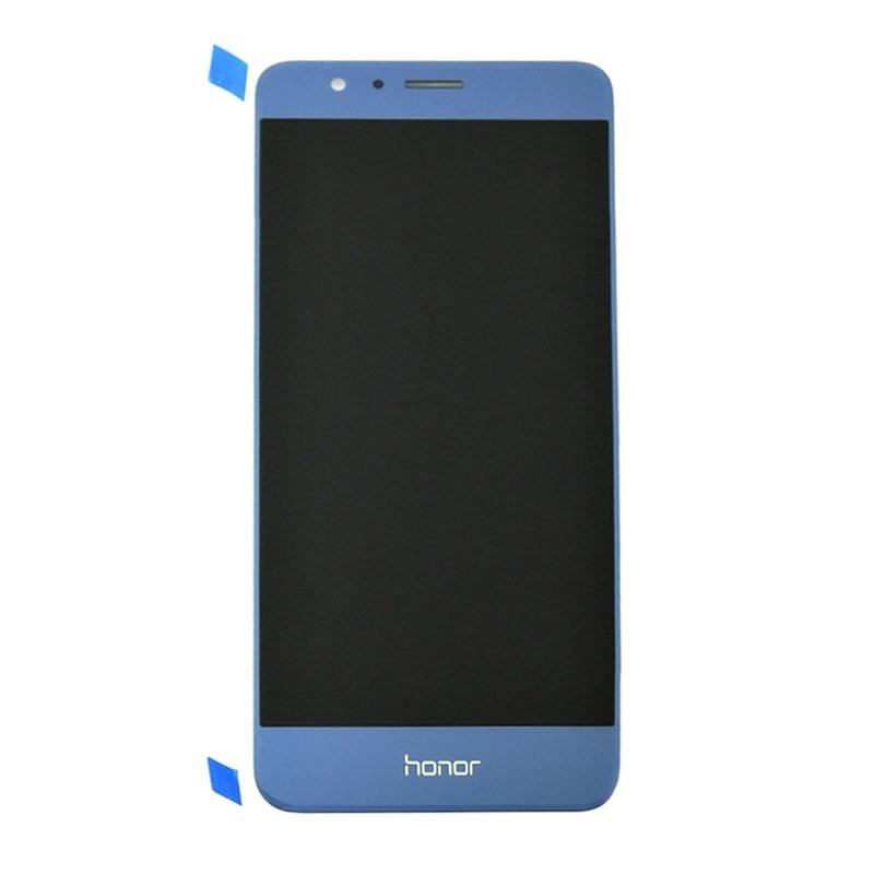 Huawei Honor 8 LCD + dotyk, modrý