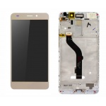 LCD + Touch pro Huawei Honor 7 Lite - Gold (OEM)