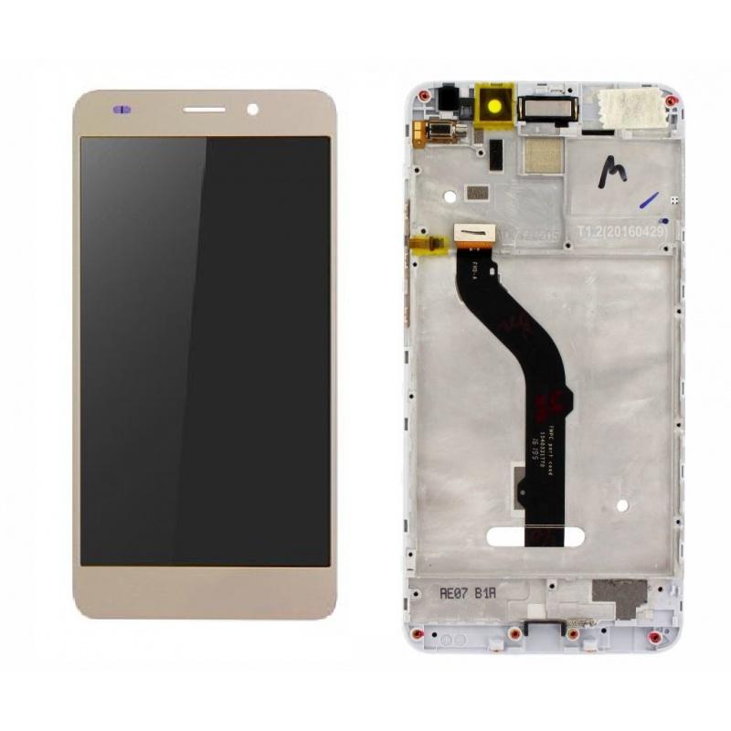 Huawei Honor 7 Lite LCD + dotyk Gold