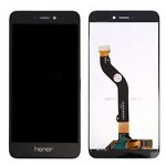 LCD + Touch pro Huawei Honor 8 Lite - Black (OEM)