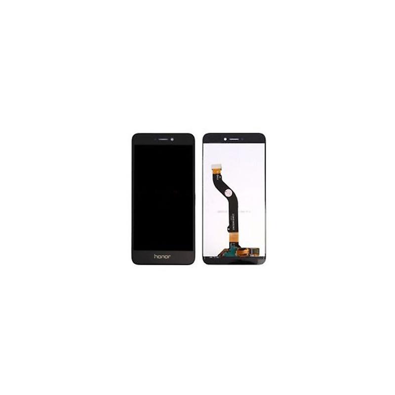 Huawei Honor 8 Lite LCD + dotyk, černá varianta