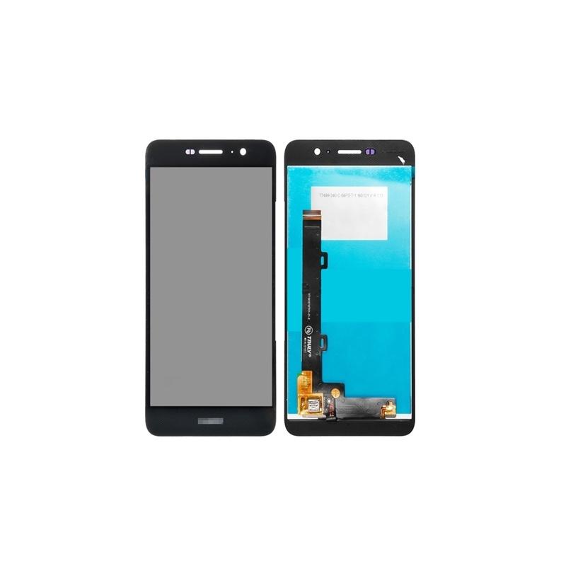 Huawei Y6 Pro LCD + dotyk, černá varianta